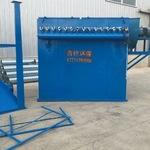 首信环保袋式除尘器脉冲除尘器布袋除尘器的适用范围