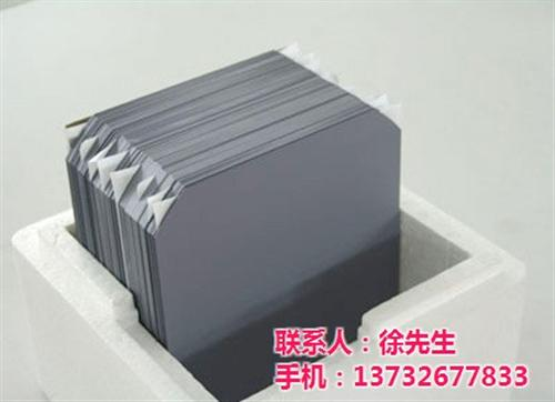 鑫兴盛新能源(在线咨询)|单晶硅|125缺角单晶硅片