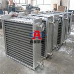 SRL型散热器翅片散热器钢制翅片管换热器蒸汽换热器
