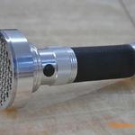 大功率手电筒100LED手电筒铝合金手电筒