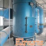 饲料除尘器|小麦除尘器|百成环保仓顶除尘器