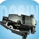 锌合金压铸D-SUB9P外壳模具,精细锌压铸