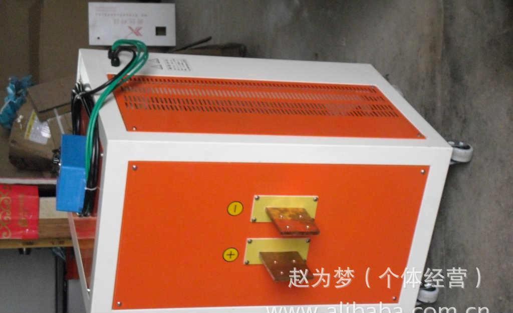 精度高 纹波小 供应商供应单晶硅专用电源 数字化精