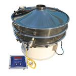 高效铝粉专用圆形超声波振动筛
