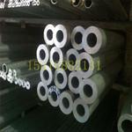 6063氧化铝管喷砂氧化加工国标环保6063-t5铝