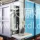 全纤维台车炉钎焊炉工业炉电炉 铝合金时效炉