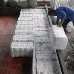 隧道窑吊顶 工业炉耐火保温盛阳陶瓷纤维折叠块